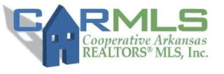 Cooperative Arkansas Realtors MLS