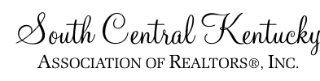 South Central Kentucky Association Of Realtors