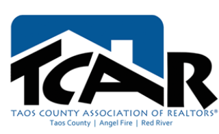 Taos County Association Of Realtors Inc.