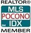 Pocono Mountains Association Of Realtors Inc.